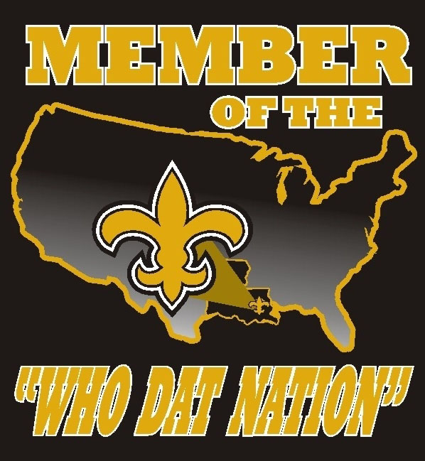 Who Dat Nation (Source: