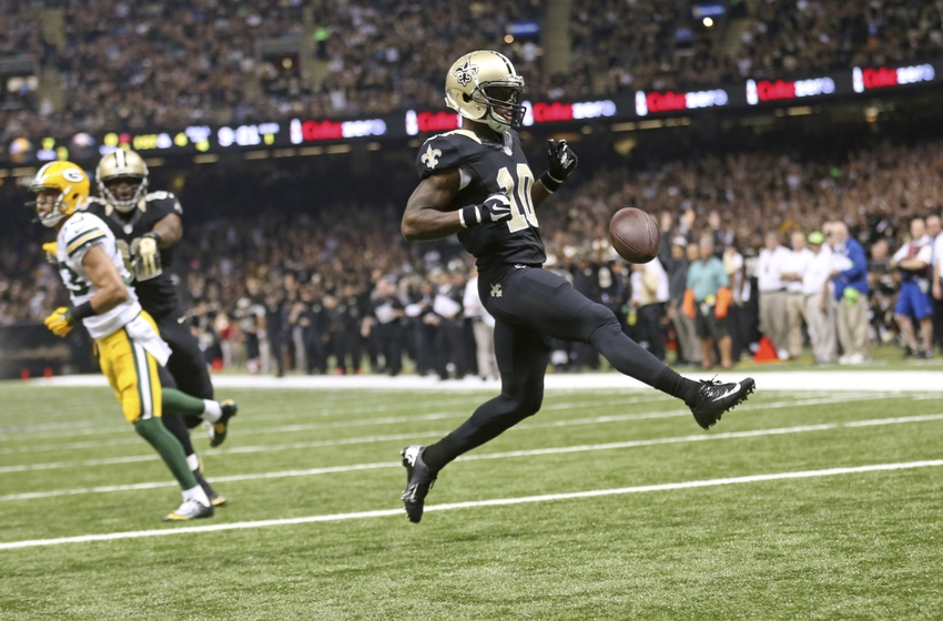 Just two days after Christmas, the New Orleans Saints
