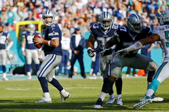 The Miami Dolphins Hosted The Dallas Cowboys Tonight Coming Away With