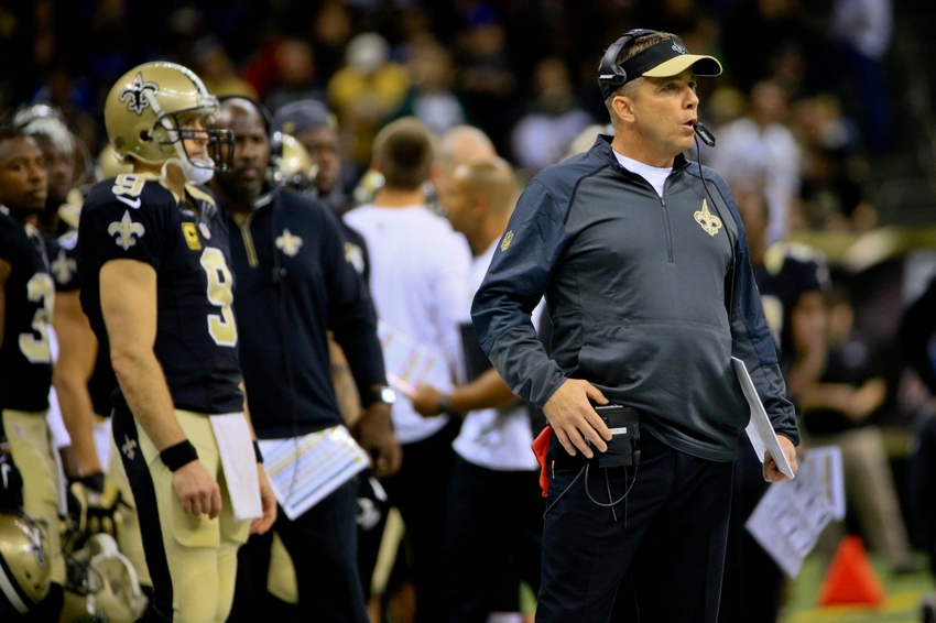 New Orleans Saints Top Off Coaching Moves With Ronald Curry