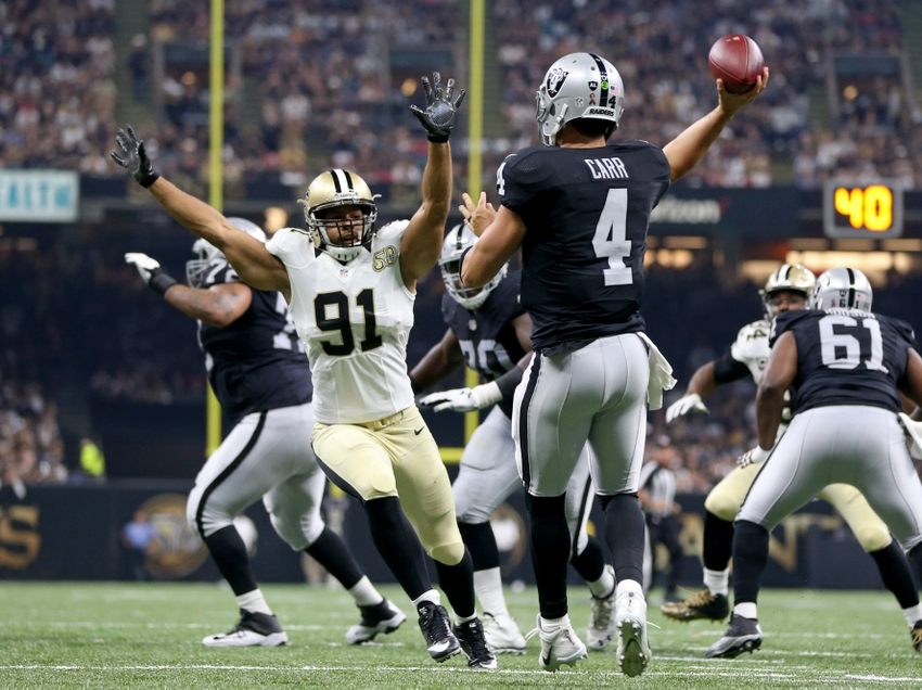 New Orleans Saints Salary Review Defensive Line For 2016
