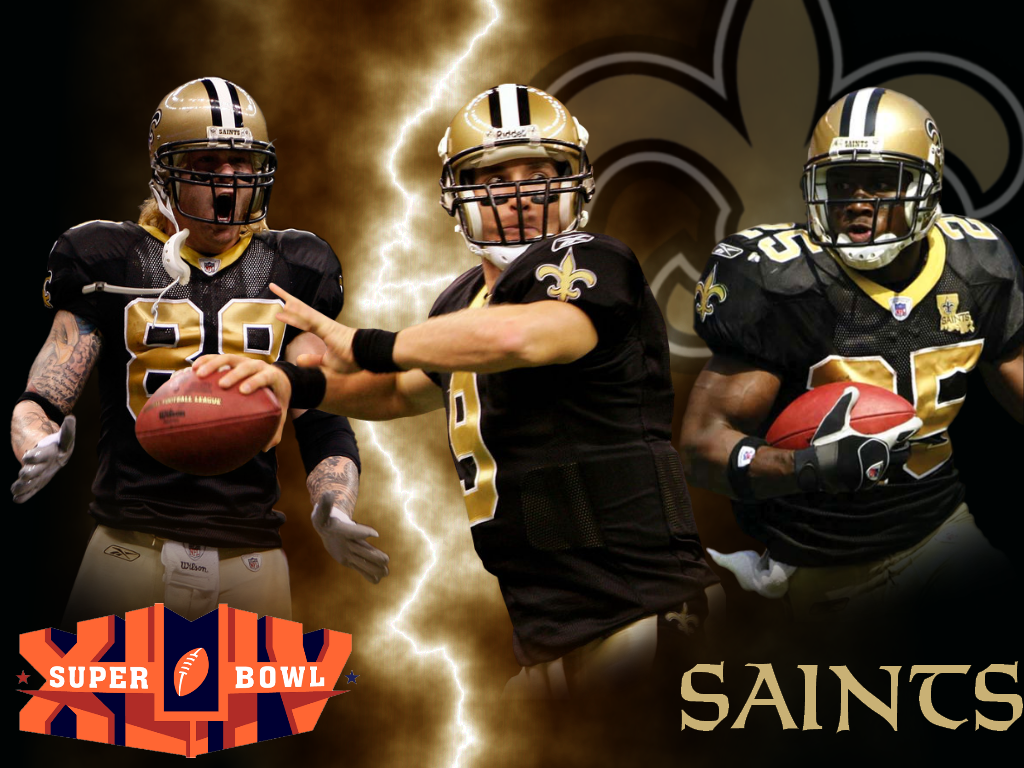 e137562e Why the New Orleans Saints Will Repeat as Super Bowl Champs