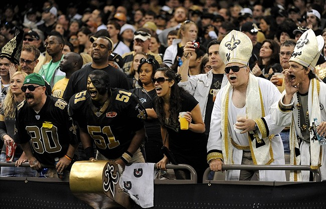 New Orleans Saints fans directing their anger 3f88c9f7e