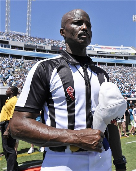 Nfl Referee Lockout Is Finally Over Who Won Who Dat Dish