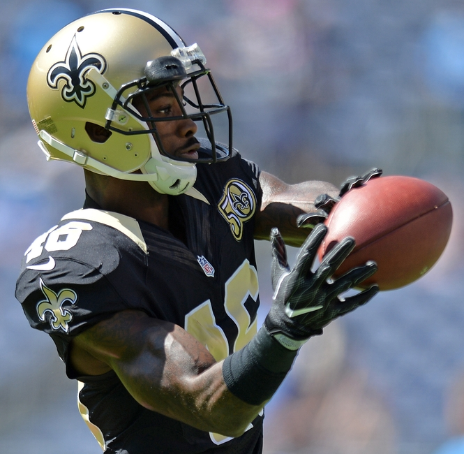San Diego Chargers Cornerbacks: The New Orleans Saints Contract Breakdown: Secondary