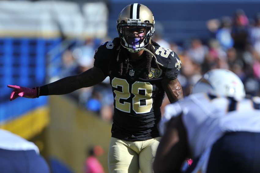 The New Orleans Saints Contract Breakdown Secondary Page 6