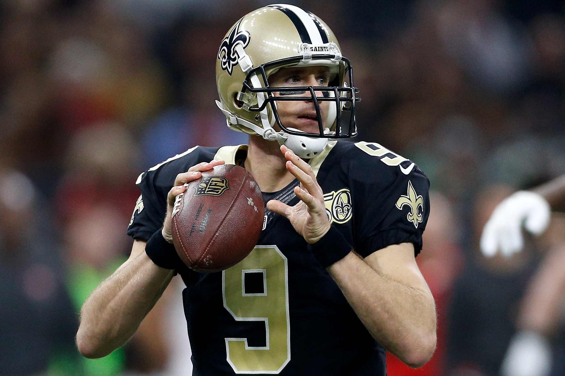 2017 New Orleans Saints Fantasy Football Projections
