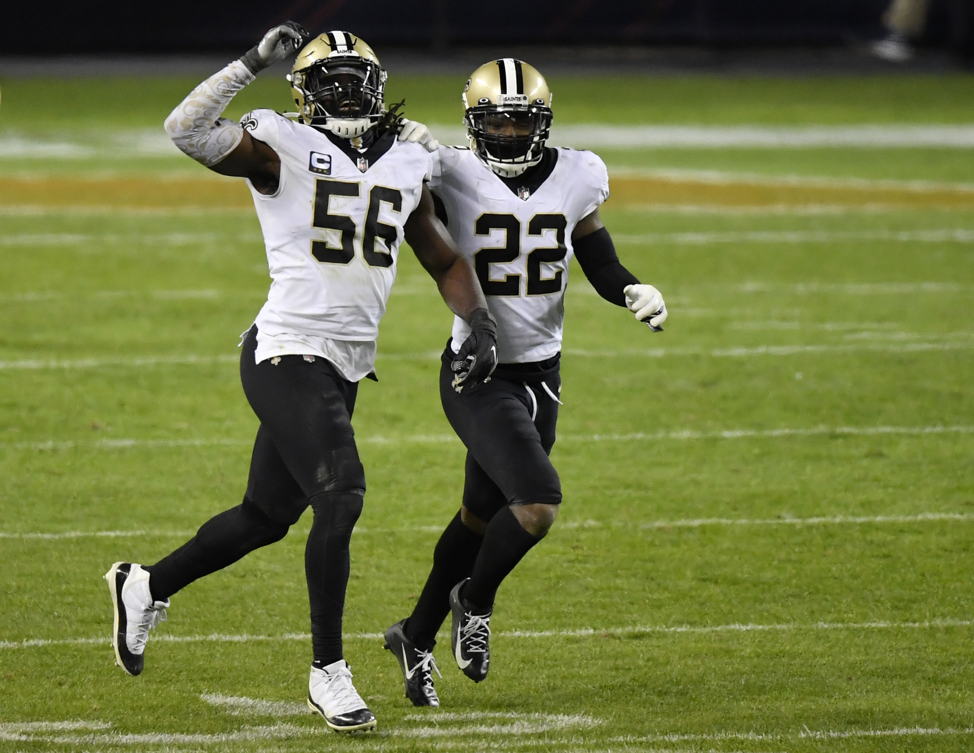 New Orleans Saints expected to have a top-10 defense in 2021